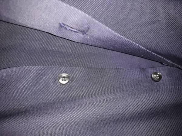 telecamera nascosta nella camicia