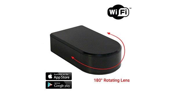 Microspia audio e video